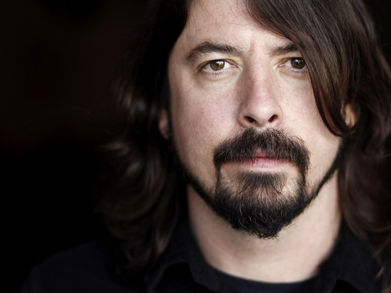 Dave Grohl: Sonic Highways Has Opened A    Whole New World    For Foo