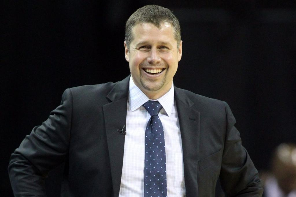 Dave Joerger Engineered His Own Grizzlies Firing. Good For Him