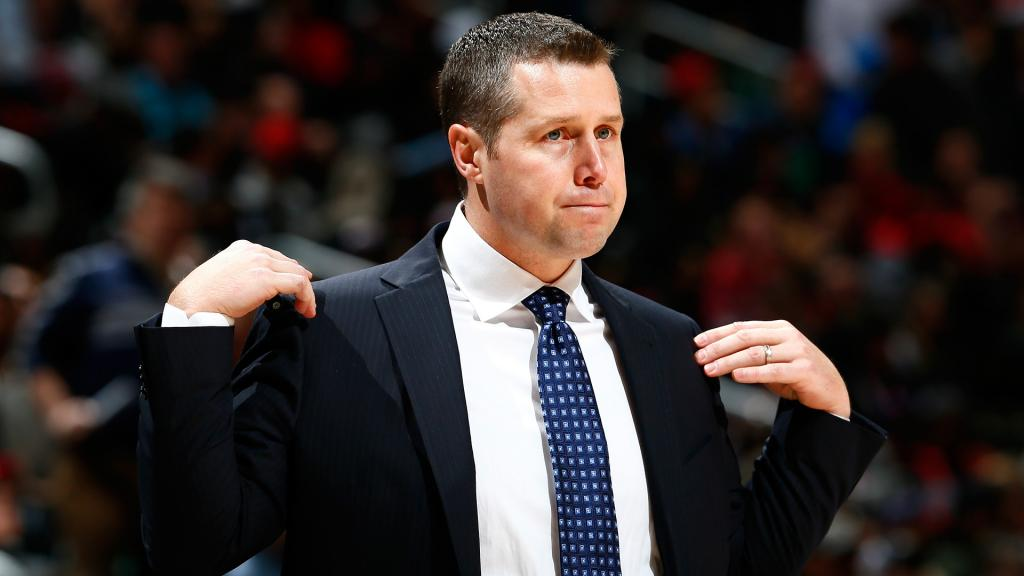 Dave Joerger Will Be Kings' Head Coach, For However Long It Works
