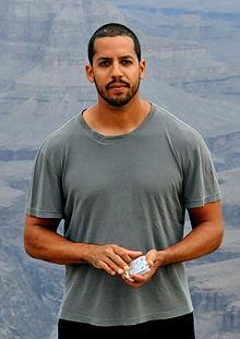 David Blaine - Wikipedia