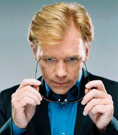David Caruso Failed Acting Career - Experts On David Caruso