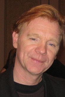 David Caruso - Wikipedia