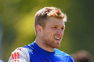 David Willey 2015 Pictures, Photos & Images - Zimbio