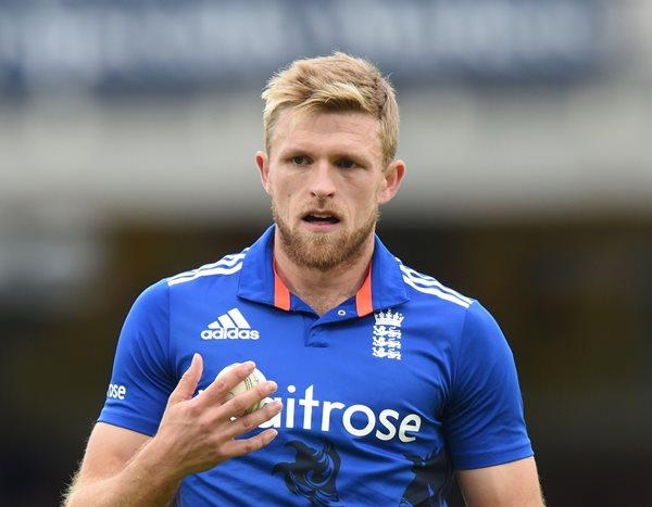 David Willey Height, Weight, Age, Family, Wife/Affairs, Biography
