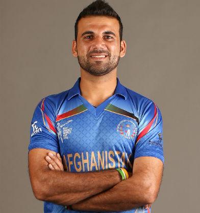 Dawlat Zadran Latest News, Photos, Biography, Stats, Batting