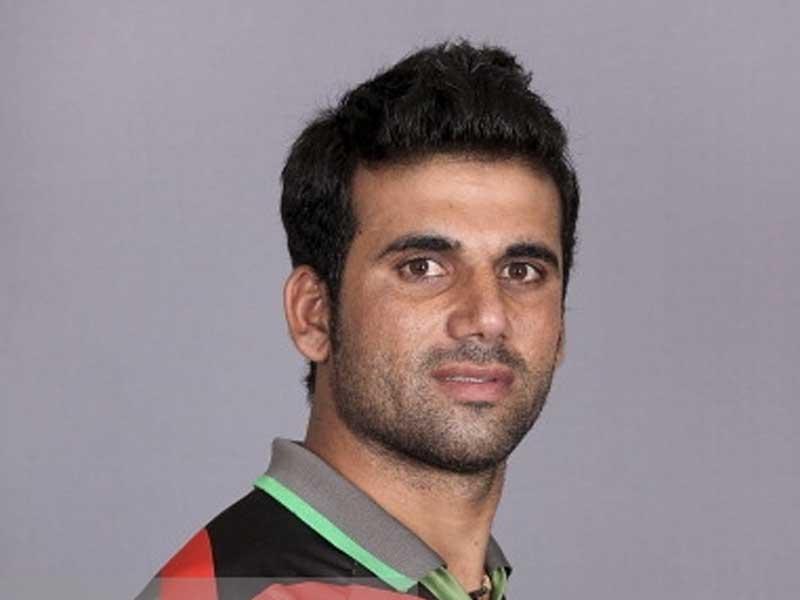 Dawlat Zadran Profile: IPL, CLT20, Test, ODIs Career Records - T20