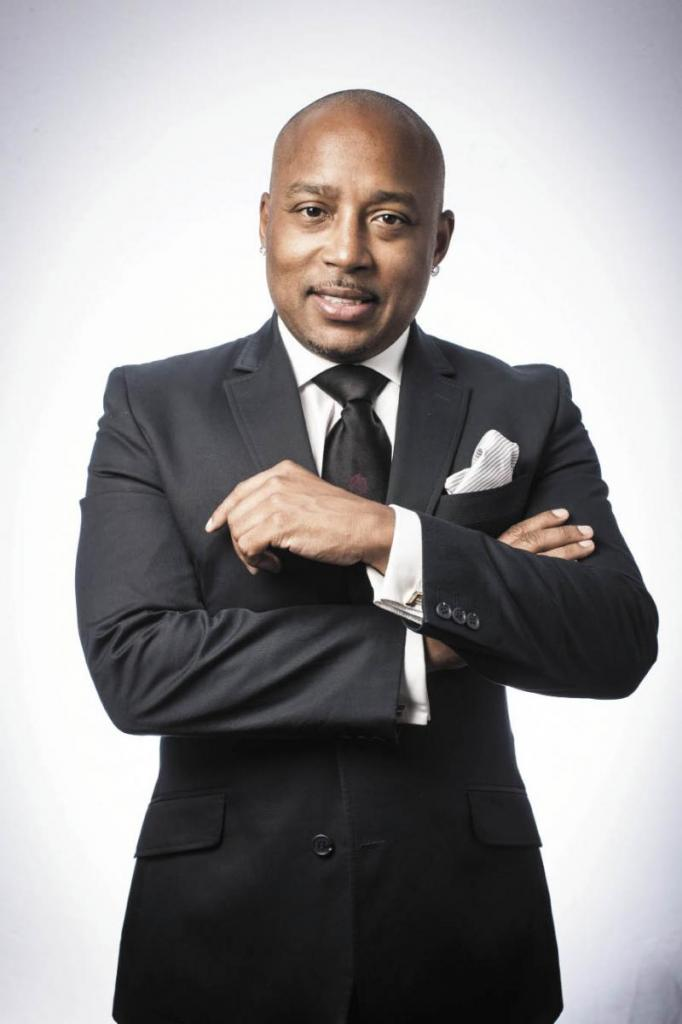 Daymond John's Booking Agent And Speaking Fee