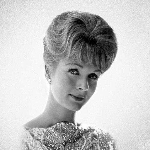 Debbie Reynolds (@DebbieReynolds1)   Twitter