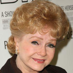 Debbie Reynolds - Theater Actress, Film Actress, Singer, Television
