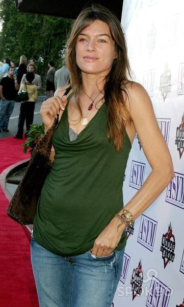 Deborah Falconer (Actress) - Pics, Videos, Dating, & New