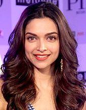 Deepika Padukone - Wikipedia