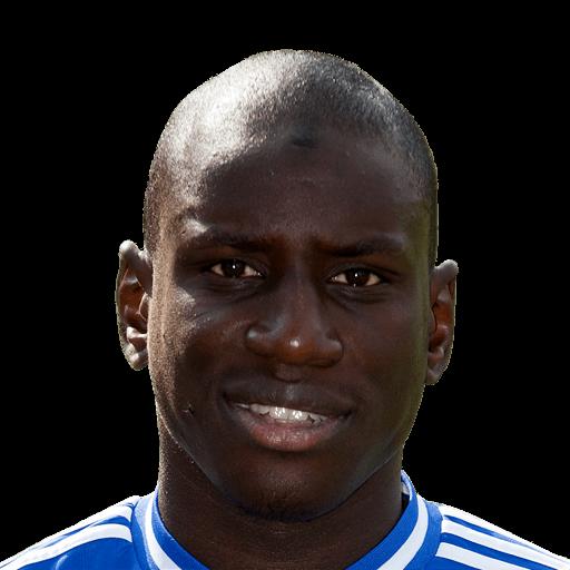Demba Ba 82 FIFA 14 MOTM - Ultimate Team Stats   Futhead