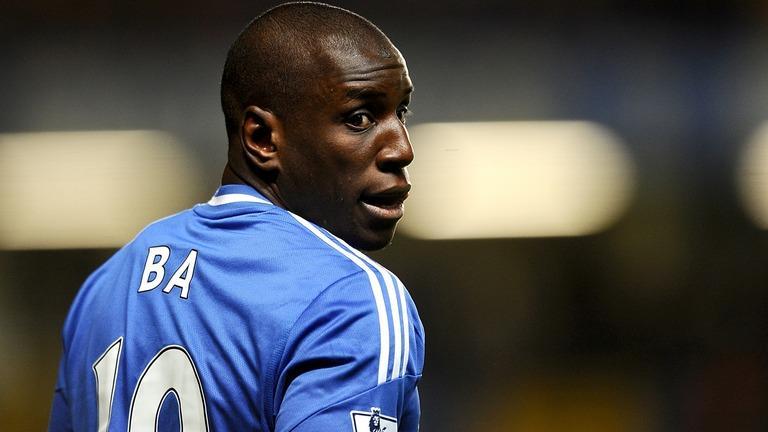 Demba Ba Still Has Regrets Over Failed Arsenal Move From Chelsea