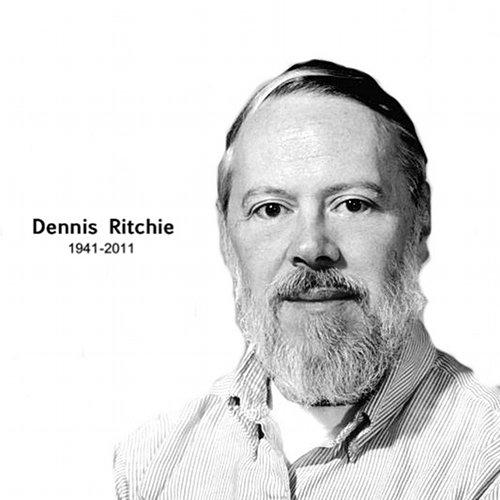 Dennis Ritchie   Electrical Engineering Community