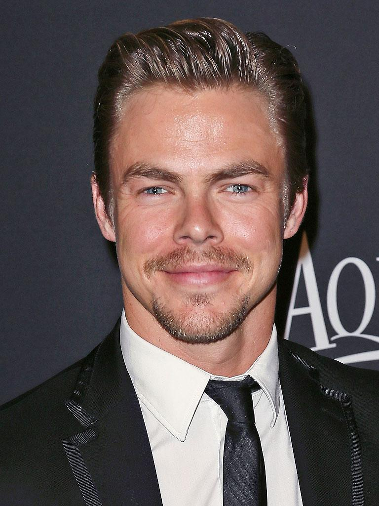 Derek Hough Won't Appear On Dancing With The Stars This Spring