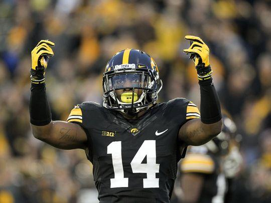 Desmond King: A Story Of Thanks, Tragedy And Record-setting Success
