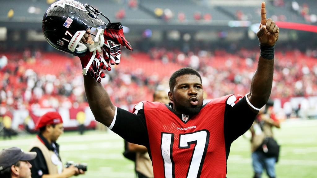 Devin Hester Jr. Shows Off Some Of His Father's Moves - SportsNation