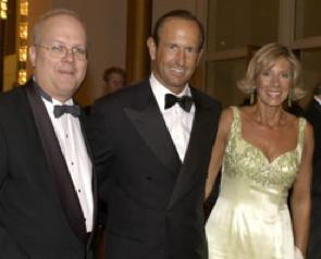 DeVos Family Members Busted In Tax Scam Dragnet