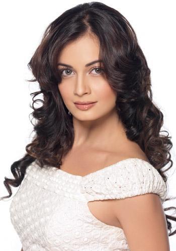 Dia Mirza   Actresses   Koimoi
