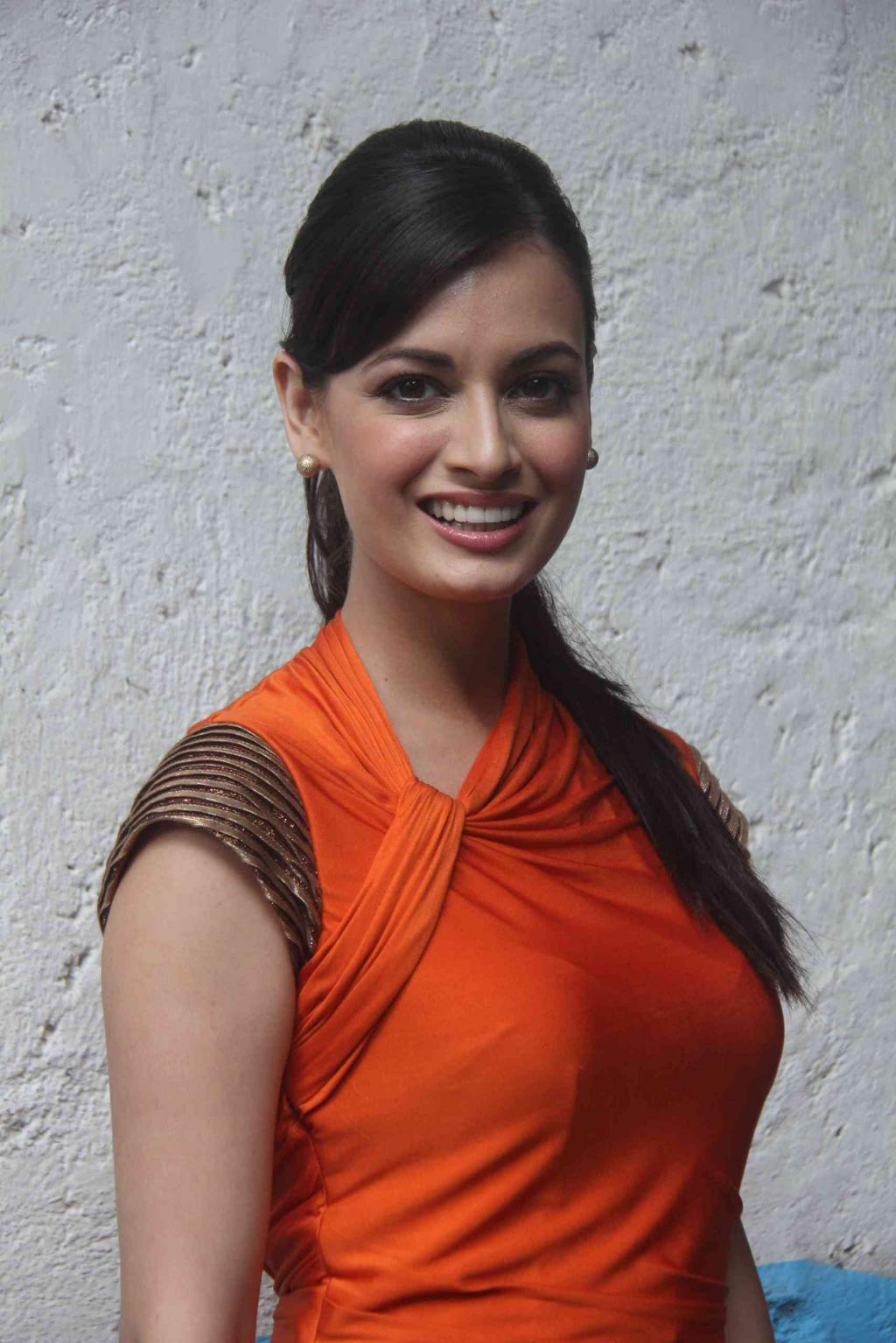 Dia Mirza - Dia Mirza Photo (30372828) - Fanpop