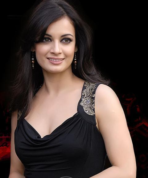 Dia Mirza Measurements, Height, Weight, Bra Size, Age