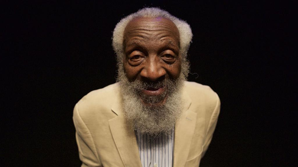 Dick Gregory To Be Subject Of New Documentary   Hollywood Reporter