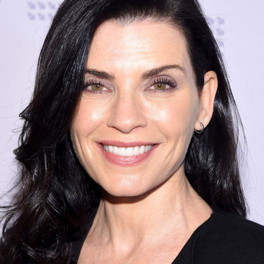 Did Julianna Margulies Confirm The End Of TGW? -- Vulture