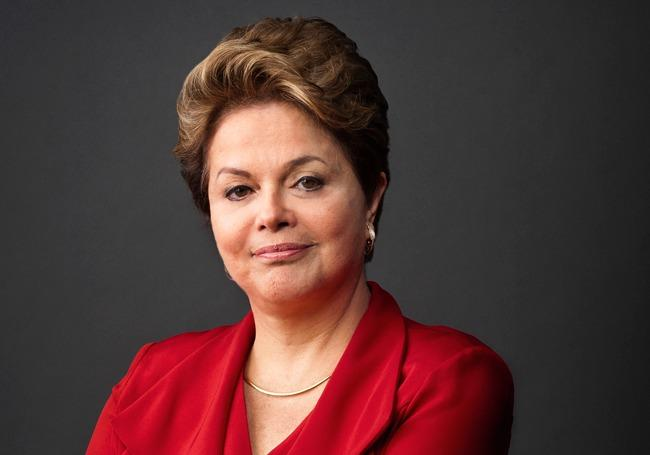 Dilma Rousseff Impeachment Proves Hillary Clinton Can't Be President