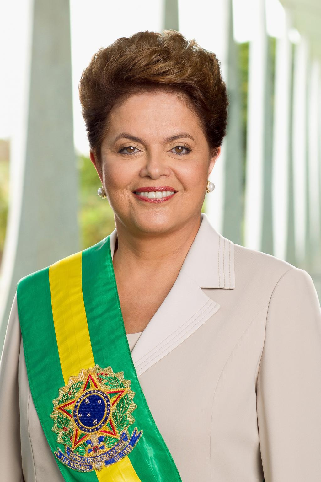 Dilma Rousseff - Wikipedia, The Free Encyclopedia