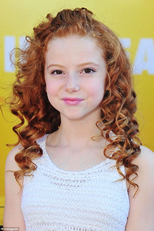 Disney's Dog With A Blog Star Francesca Capaldi Is The Face Of