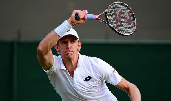 Djokovic And Kevin Anderson Clash Goes Into Second Day   Tennis