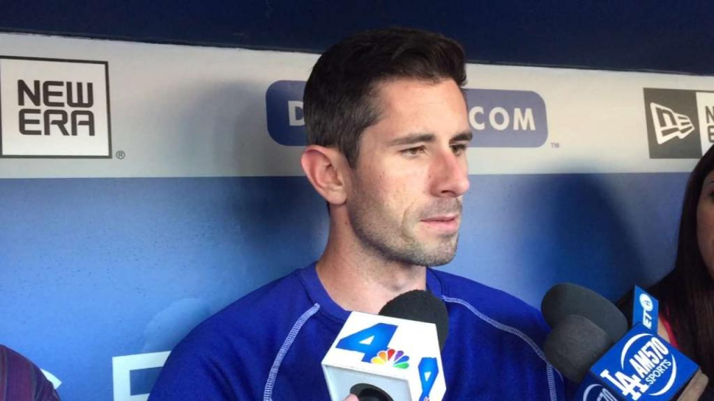 Dodgers Right-hander Brandon McCarthy Has Torn UCL, Likely Needs