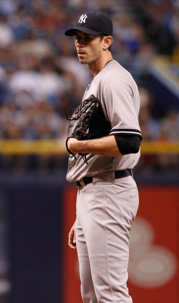 Dodgers Sign Brandon McCarthy - MLB Trade Rumors