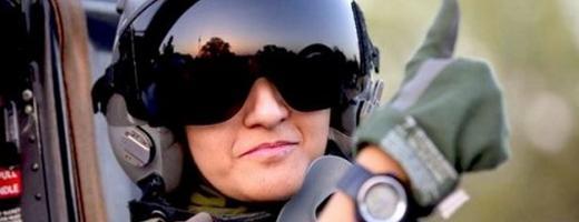Doing My Job For My Country: Ayesha Farooq