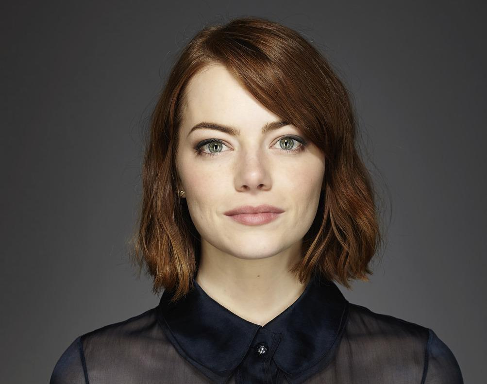 Don't Love Emma Stone Yet? This Interview Will Fix That   IndieWire