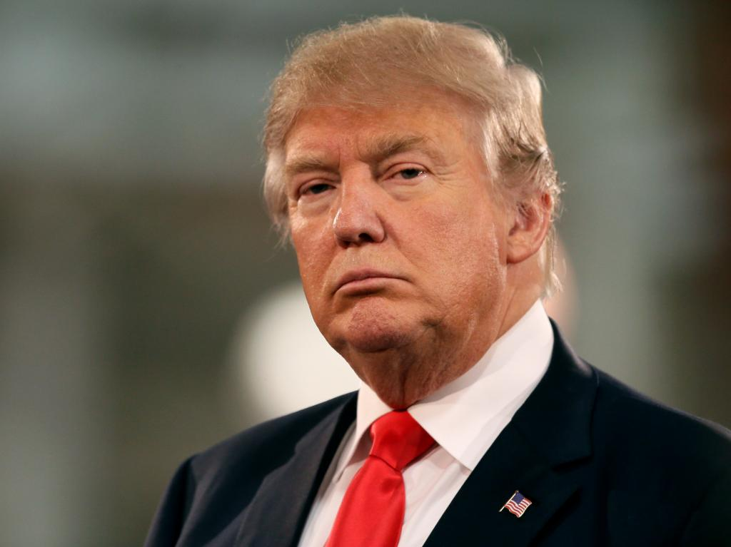 Donald Trump And The Political Class: The Man Vs The Machine