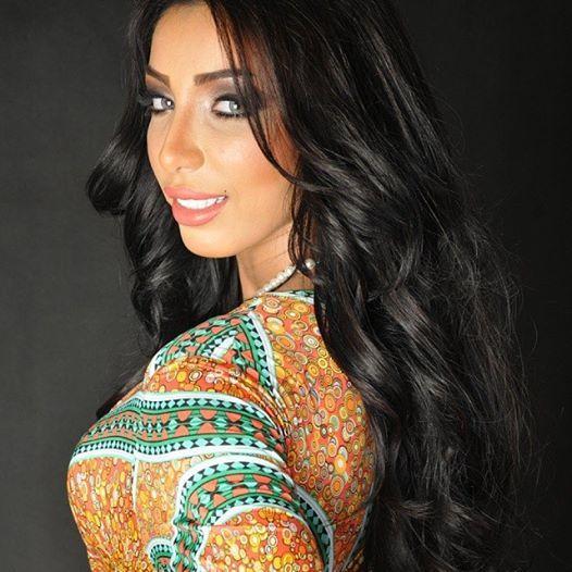 Dounia Batma Criticized For Speaking Khaliji Arabic Over Moroccan