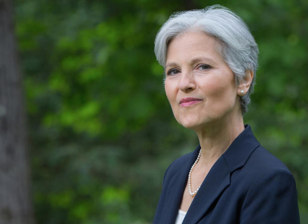 Dr.' Jill Stein Pandering To Anti-Vaxxers, Because She Is Awful