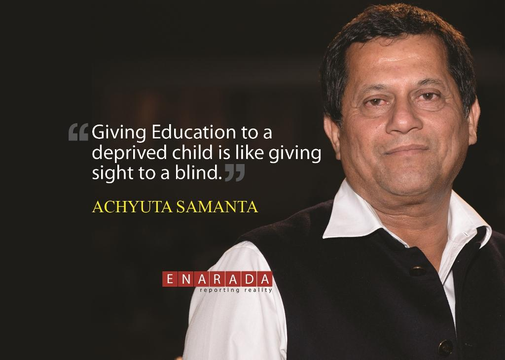 Dr Achyuta Samanta Elected Indian Science Congress President For