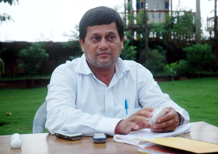 Dr. Achyuta Samanta President Elect Of Indian Science Congress