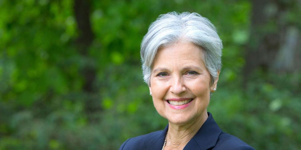 Dr. Jill Stein On Israel, Palestine And The Middle East   The Peace
