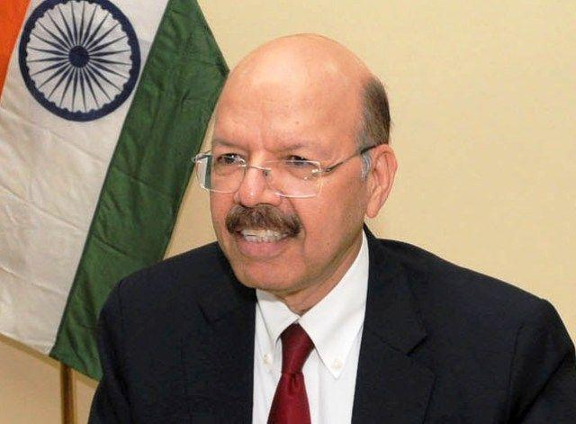 Dr. Nasim Zaidi Age, Biography, Wife & More - StarsUnfolded