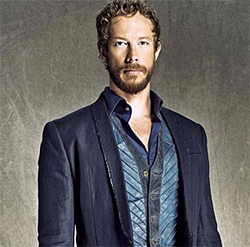 Kris Holden-Ried HD Photos and wallpaers