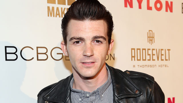 Drake Bell Apologizes For 'Insensitive' Caitlyn Jenner Tweets