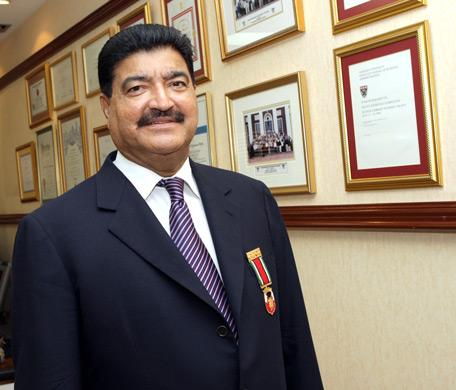 Dubai Dreams: From Jobless Medical Rep To Billions - BR Shetty