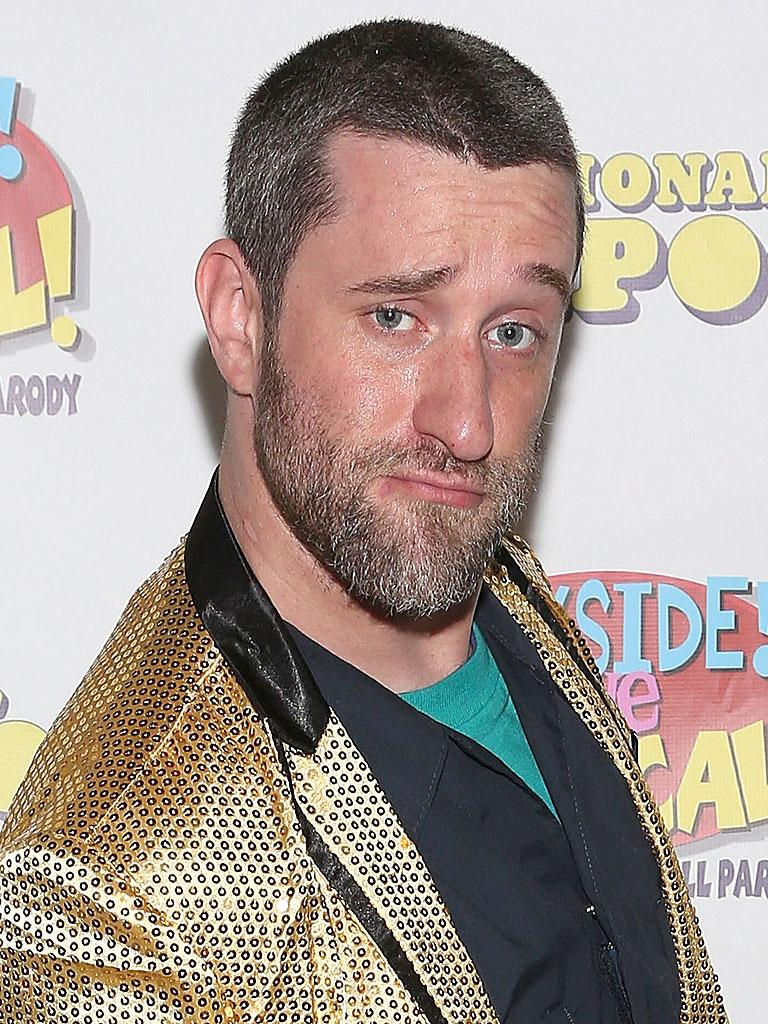 Dustin Diamond Ordered To Stand Trial Over Alleged Stabbing - Crime