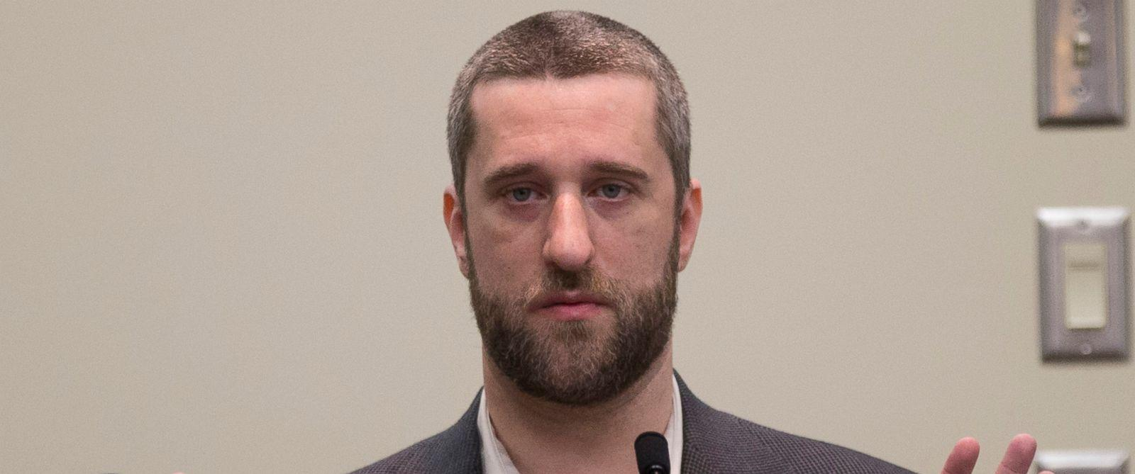 Dustin Diamond, Who Played Screech On 'Saved By The Bell,' Booked In