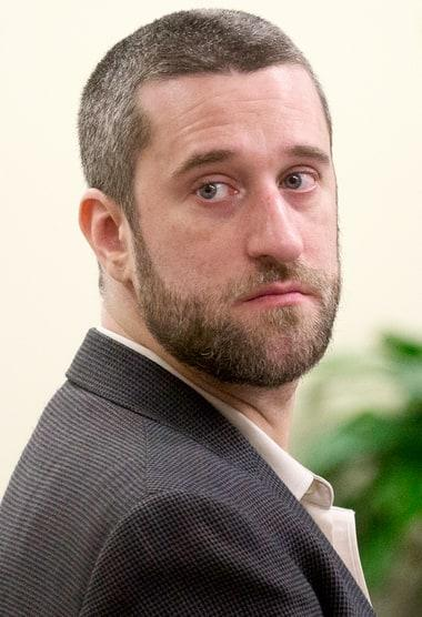 Dustin Diamond Will Start Four-Month Jail Sentence In January - Us