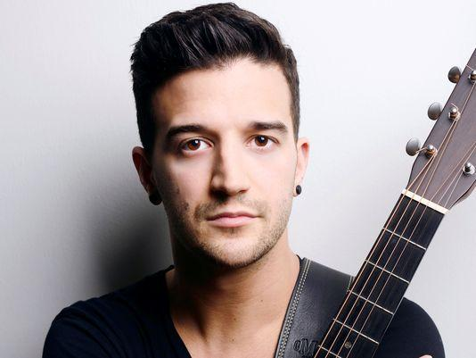 DWTS' Mark Ballas Working On New Album
