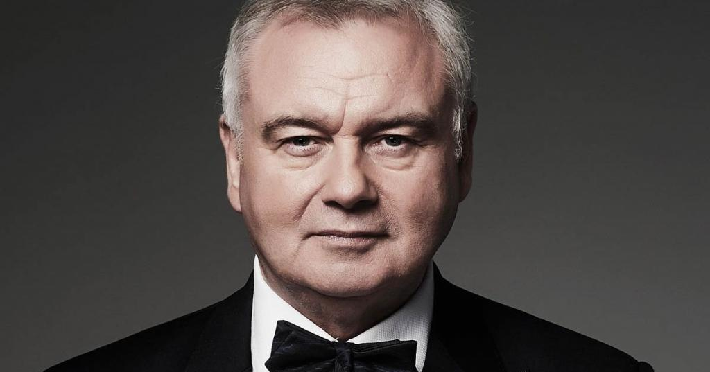 Eamonn Holmes Opens Up About Hip Surgery Fears: 'I Just Have To Be
